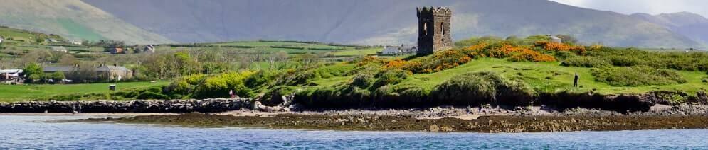 Penisola di Dingle Irlanda